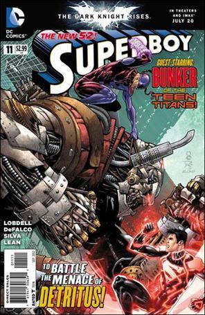 Superboy (2011/11) 11-A