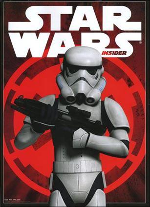 Star Wars Insider 156-B