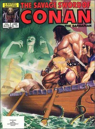 Savage Sword of Conan (1974) 101-A