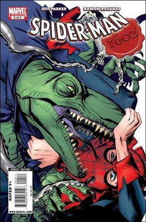 Spider-Man 1602 4-A