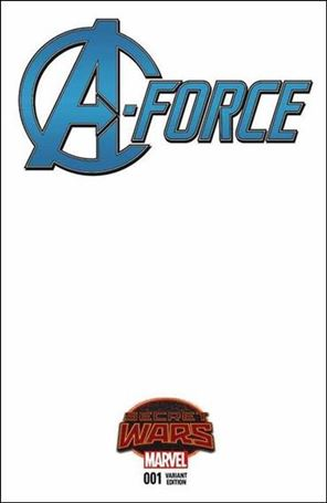 A-Force 1-G