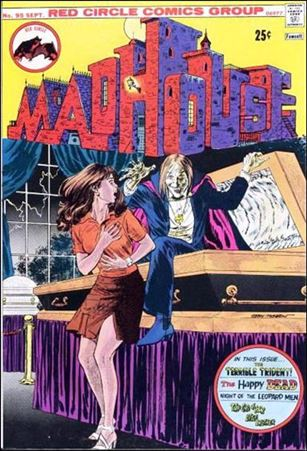 Madhouse (1974) 95-A