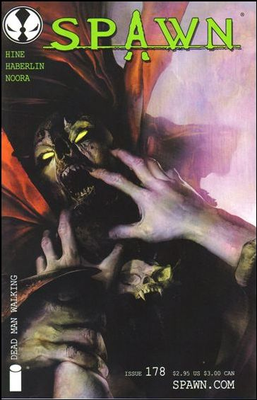 Spawn 178-A by Image