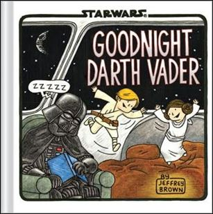 Goodnight Darth Vader nn-A