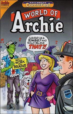 World of Archie (2015) nn-A