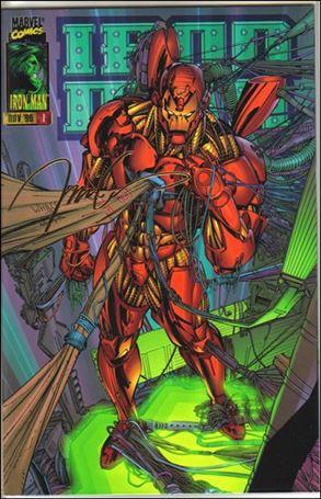 Iron Man (1996) 1-E