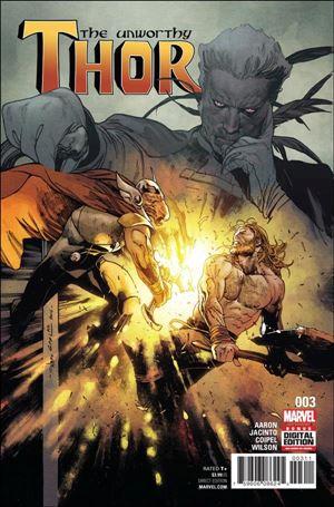 Unworthy Thor 3-A