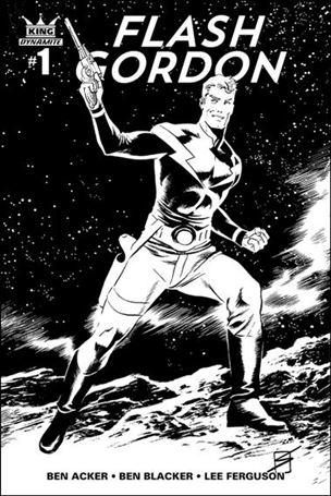 King: Flash Gordon 1-F