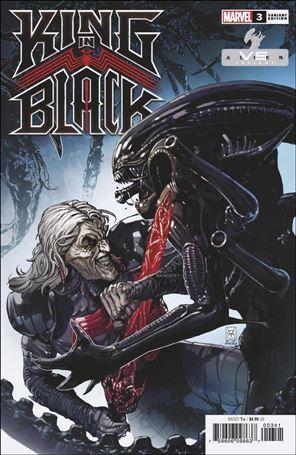 King in Black 3-E