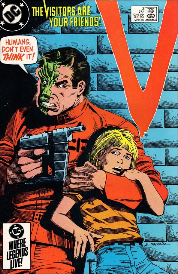 V 2-A by DC