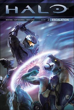 Halo: Escalation 2-A