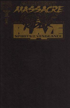 Ghost Rider/Blaze: Spirits of Vengeance 13-A