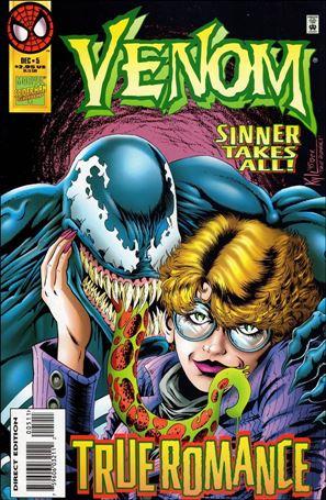 Venom: Sinner Takes All 5-A