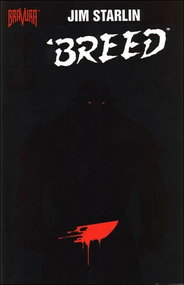Breed 1-A by Malibu