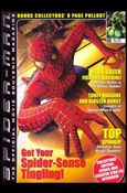 Official Spider-Man Movie Magazine 2002 nn-C