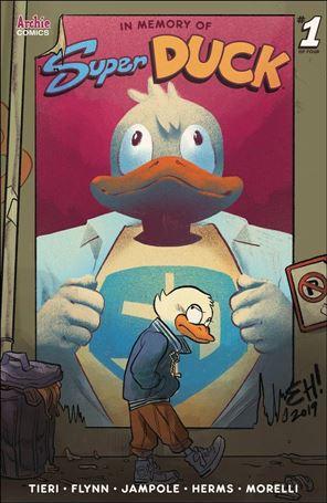 Super Duck 1-E