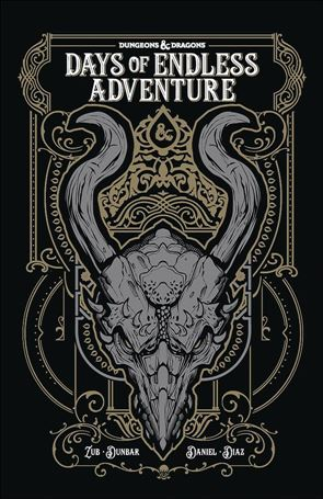 Dungeons & Dragons: Days of Endless Adventure nn-A