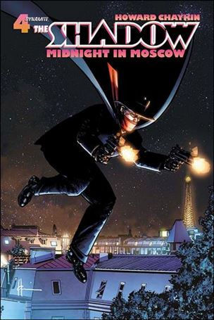 Shadow: Midnight in Moscow 4-A