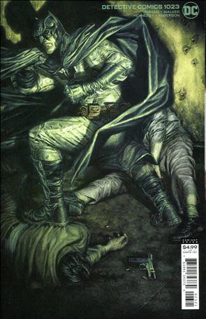 Detective Comics (1937) 1023-B