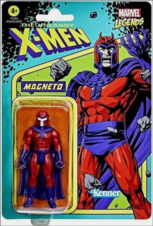 Marvel Legends Retro (3.75 inch Series) Magneto