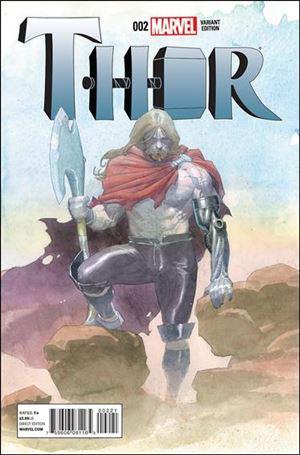 Thor (2014) 2-B