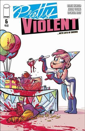 Pretty Violent 6-A