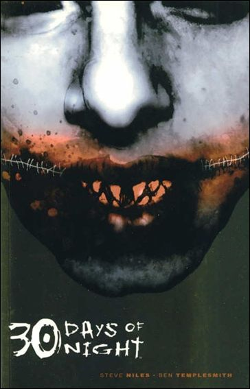 30 Days of Night (2003) 1-A by IDW