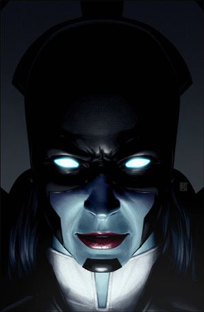 Black Order 2-B