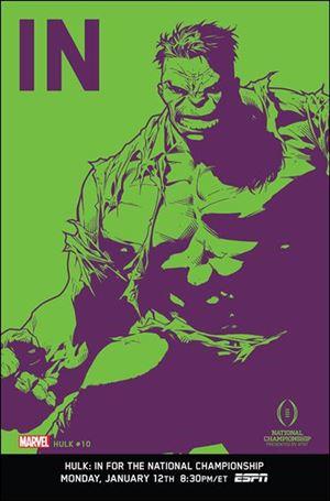 Hulk (2014) 10-B
