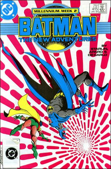Batman (1940) 415-C by DC