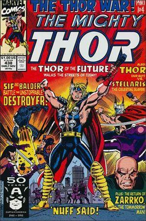 Thor (1966) 438-A