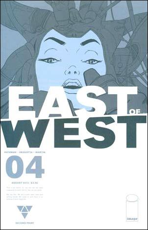 East of West 4-B by Image