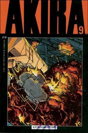 Akira 9-A