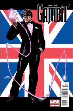 Gambit (2012) 5-A