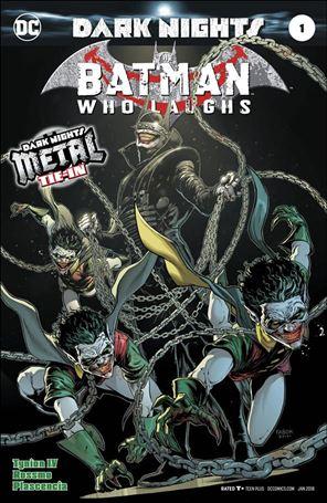 Batman Who Laughs 1-A