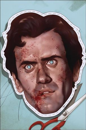 Death to the Army of Darkness 2-O