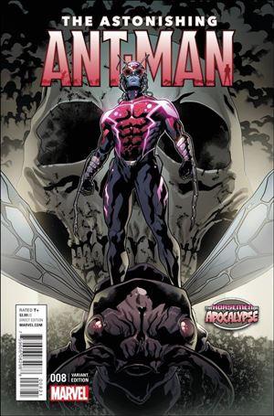 Astonishing Ant-Man 8-B