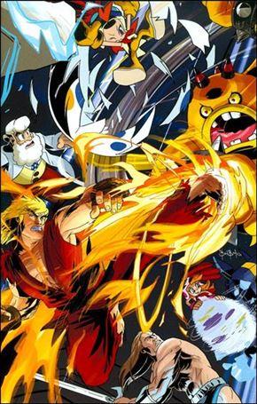 Sonic Universe 78-C
