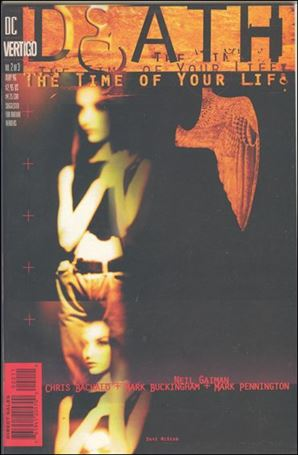 Death: The Time of Your Life 2-A