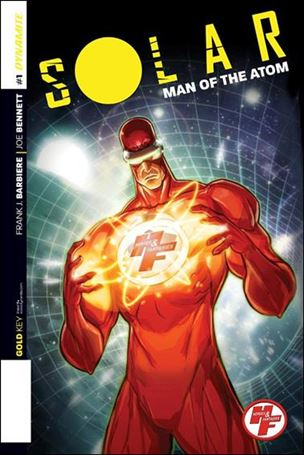 Solar: Man of the Atom (2014) 1-Q