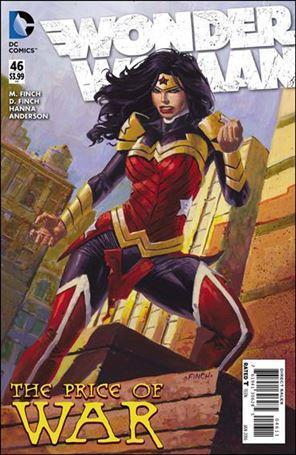 Wonder Woman (2011) 46-A