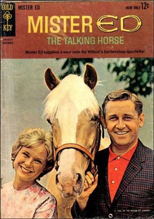 Mr. Ed, The Talking Horse 1-A