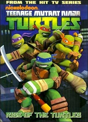Teenage Mutant Ninja Turtles Animated 1-A by IDW