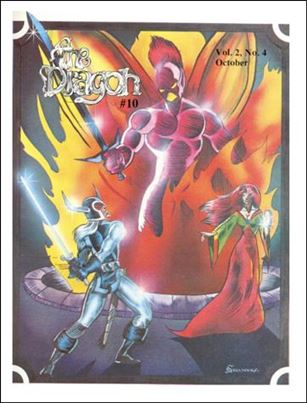 Dragon Magazine 10-A