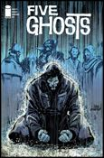 Five Ghosts 17-A