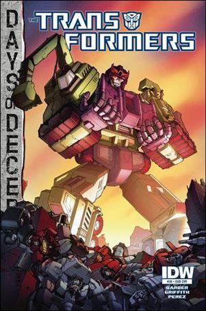 Transformers (2014) 38-B