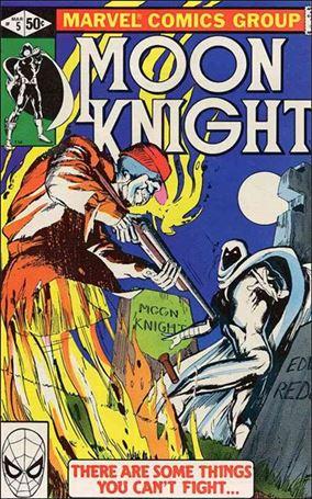 Moon Knight (1980) 5-A