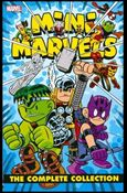 Mini Marvels: The Complete Collection 1-A