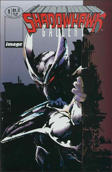 ShadowHawk Gallery 1-A by Image