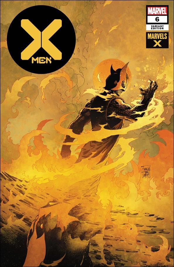 X-Men (2019) 6-B by Marvel